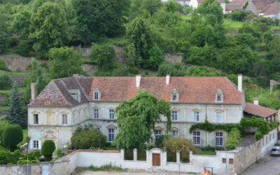 French Immersion Program In Burgundy