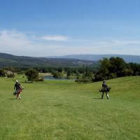 Golf saumane