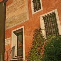 Musee Petrarque