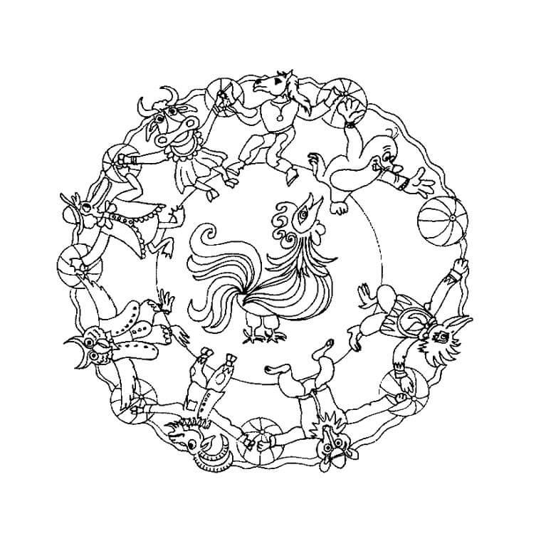 Notre horoscope 2017 «à la chinoise»
