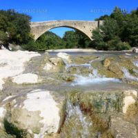 Rivers, Provence