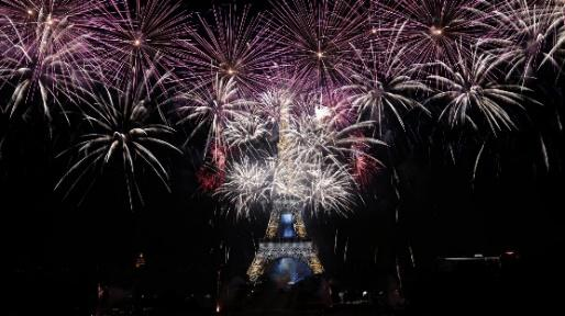 14th July, national celebration in France, what is really being celebrated?