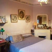 Chambre - French immersion in Paris