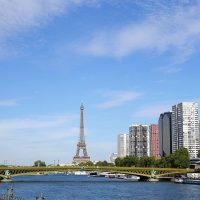 Paris - French immersion in Paris