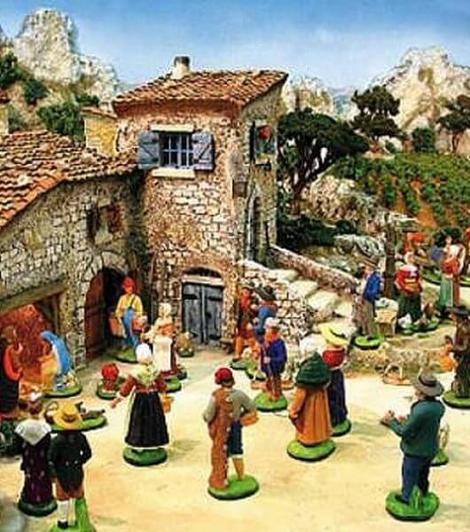 Découvrez les traditions de Noël en France