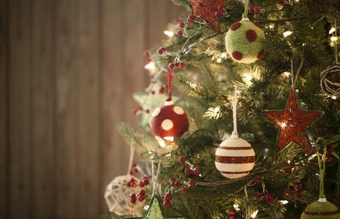 Learn French with this Christmas tale Father Christmas is not late, by Roland Lecoint
