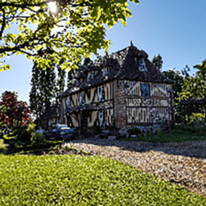 French immersion in Normandy