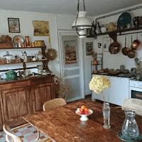 Prof. Claude kitchen