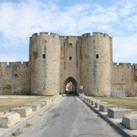 Aigues Mortes City Walls