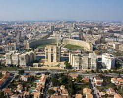 Antigone Montpellier