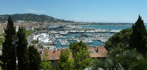 French Immersion in Cannes