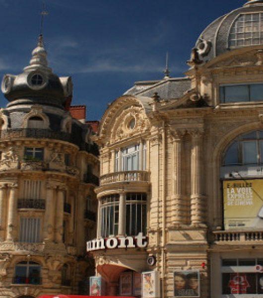 Séjour Linguistique en Immersion à Montpellier