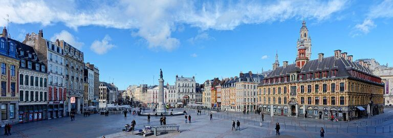 Lille GD Place