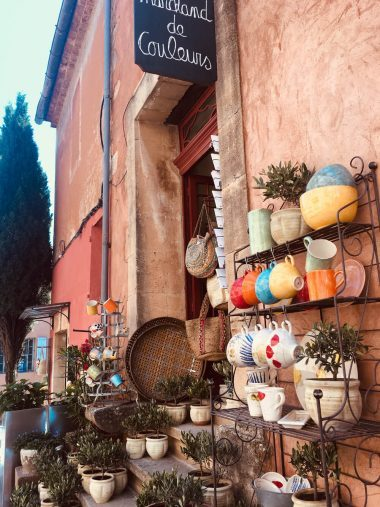 Provence Handcrafts