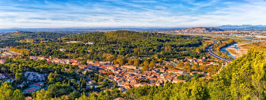 Stays in Provence – The trip of Ardrik et Taissija