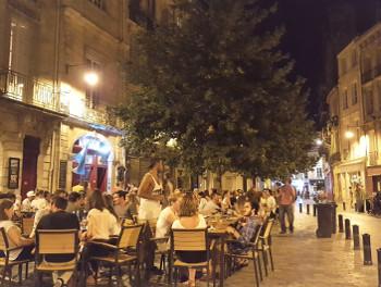 Le quartier St Michel
