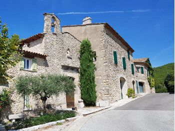 Activité 3 - French Immersion in Provence - Prof - Géraldine