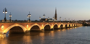 French Immersion in Bordeaux, France