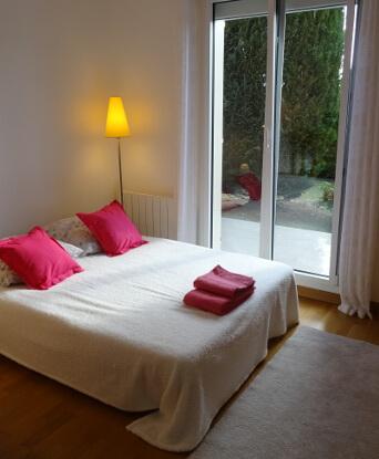 Sophie - Versailles Room