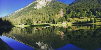 French Immersion in Morzine, Haute-Savoie