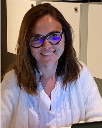 Teacher Caroline - Florensac