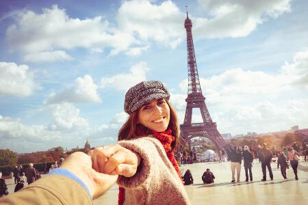 Trouvez les meilleurs endroits pour apprendre le français en France