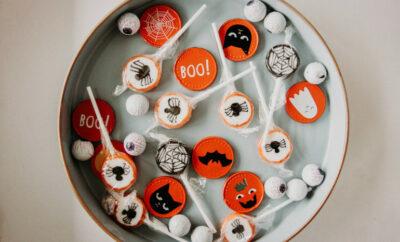 What is the origin of Halloween?